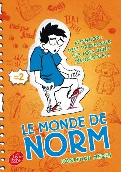 Le Monde De Norm - Tome 2