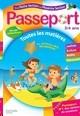 PASSEPORT DE LA PS A LA MS - 3/4 ANS