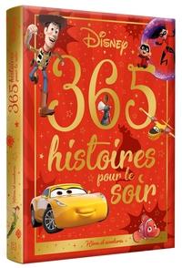 DISNEY CLASSIQUES - 365 HISTOIRES POUR LE SOIR - SPECIAL AVENTURES