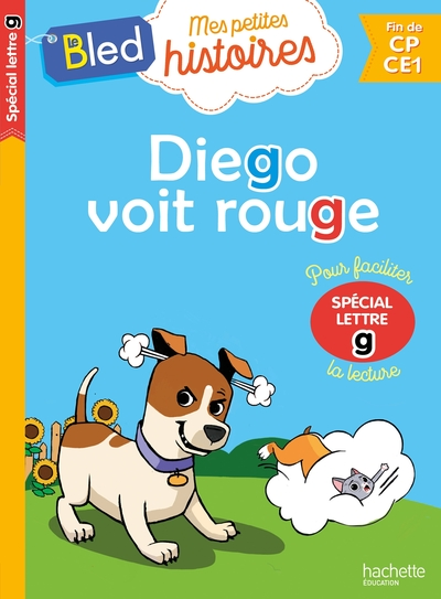 Diego Voit Rouge (Special Lettre G) 2019