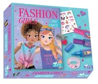 Fashion Girls - Carnet d'amitié