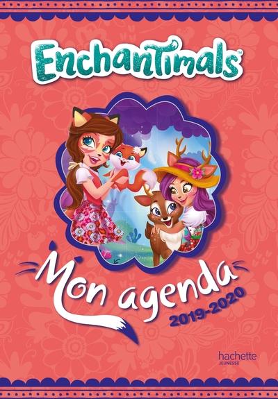 Mon Agenda Enchantimals