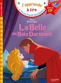 2021-Disney - La Belle Au Bois Dormant, Cp Niveau 1