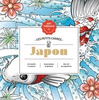 Japon : 100 coloriages