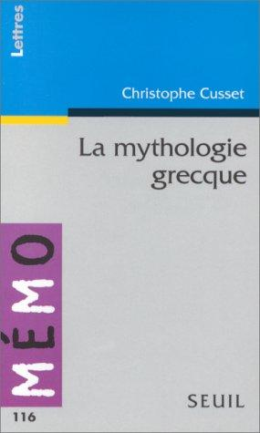Mythologie Grecque (La)