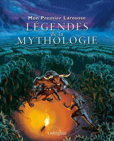 Legendes De La Mythologie
