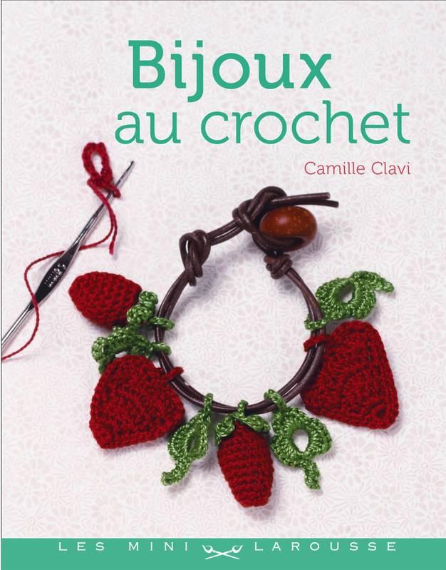 Bijoux En Crochet