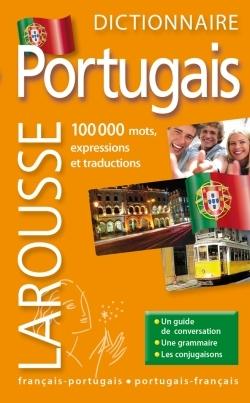 Larousse De Poche Francais Portugais