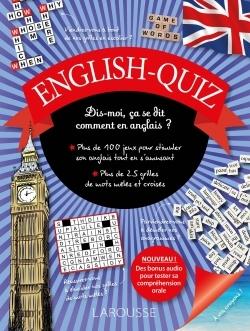 English-Quiz