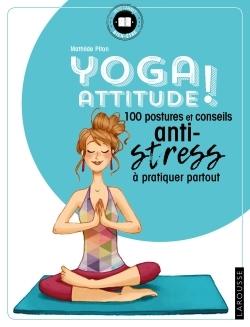 Yoga Attitude !