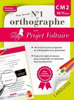 2017 Pour Devenir N 1 En Orthographe Avec Projet Voltaire Cm2