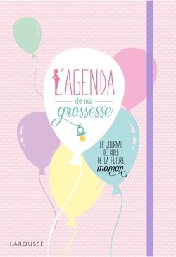L'agenda De Ma Grossesse