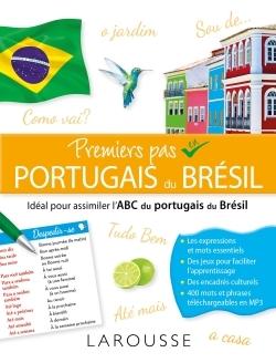 Premiers Pas En Bresilien - Tout Pour S'initier Au Portugais Du Bresil