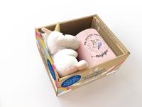 Ma petite pause magique Secrets et humour de licorne - Avec 1 joli mug en céramique et une adorable petite peluche