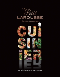 Le Petit Larousse cuisinier