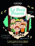 Mpm A Decorer - Le Petit Poucet