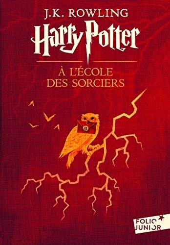 Harry Potter Tome 1 - Harry Potter À L'école Des Sorciers