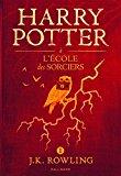 Harry Potter-1-Harry Potter A L'ecole Des Sorciers