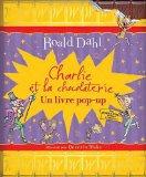 Charlie Et La Chocolaterie - Pop-Up