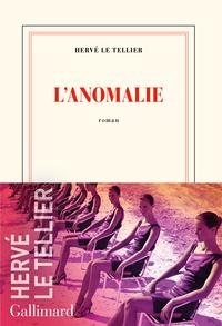 L'ANOMALIE