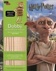 Harry Potter 1- Dobby Et Les Elfes De Maison
