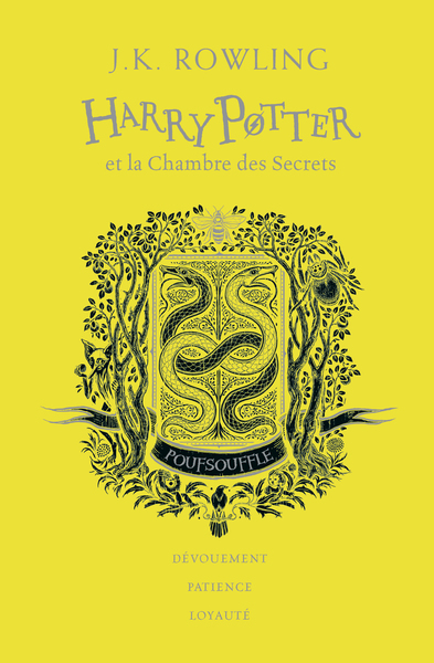 Harry Potter Tome 2