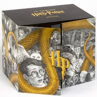 Coffret Collector Harry Potter
