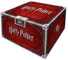 Harry Potter, I A Vii
