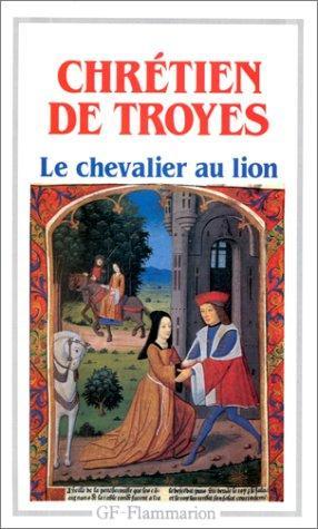Yvain, Le Chevalier Au Lion