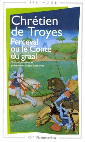 Perceval Ou Conte Du Graa