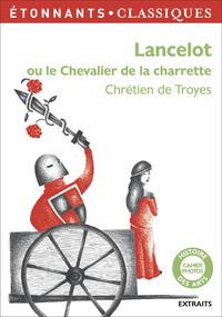 Lancelot - Ou Le Chevalier De La Charrette