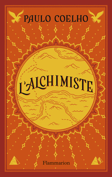 L'alchimiste, Nouvelle Edition Illustree
