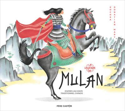 La Legende De Mulan