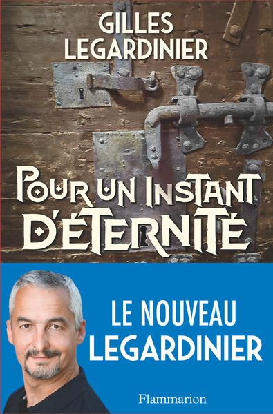 POUR UN INSTANT D'ETERNITE