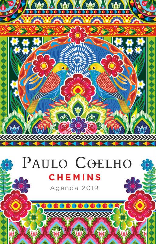 Agenda Coelho 2019 - Chemins
