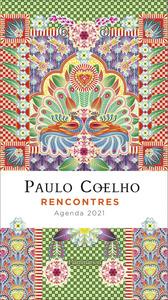 Agenda Paulo Coelho - Rencontres