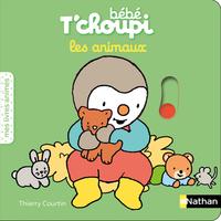 BEBE T'CHOUPI - ANIMAUX