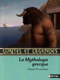 Contes Et Legendes La Mythologie Grecque