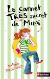 Le Carnet Tres Secret De Mimi
