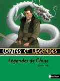Legendes De Chine