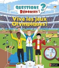 Vive Les Jeux Olympiques !