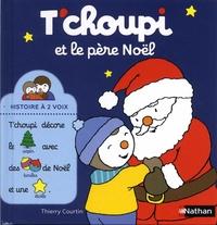 T'choupi et le père Noël