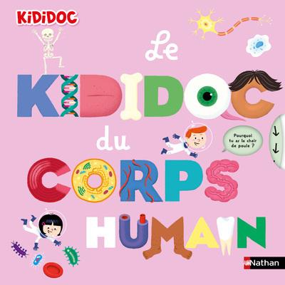 LE KIDIDOC DU CORPS HUMAIN