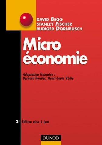 Micro Économie