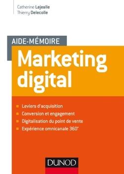 Aide Memoire - Marketing Digital - 2017