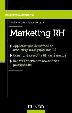 Marketing Rh - Reussir L'orientation Marche De La Politique Rh