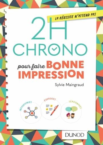 2H Chrono Pour Faire Bonne Impression