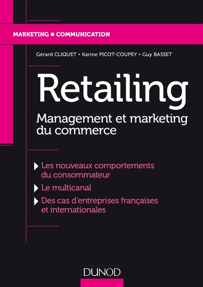 Retailing - Management Et Marketing Du Commerce