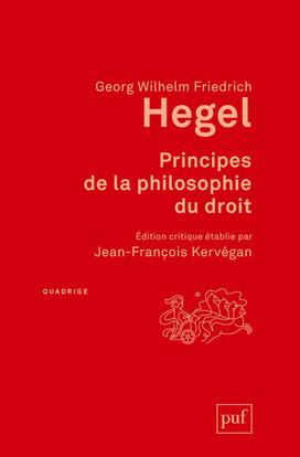 Principes De La Philosophie Du Droit (2Ed) 2013