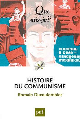 Histoire Du Communisme Qsj 3998.    2014